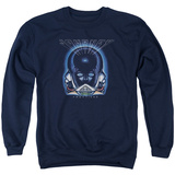 Crewneck Sweatshirt: Journey- Frontiers Cover Shirt