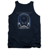 Tank Top: Journey- Frontiers Cover Tank Top
