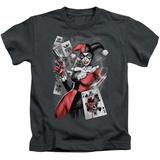 Juvenile: Batman- Smoking Gun T-shirts