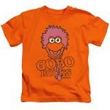 Youth: Fraggle Rock- Gobo Rocks T-shirts