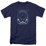 Journey- Frontiers Cover T-Shirt