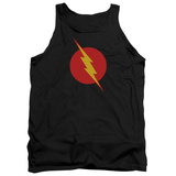 Tank Top: JLA- Reverse Flash Tank Top