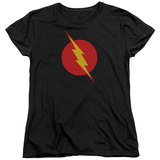 Womans: JLA- Reverse Flash Shirt