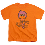 Youth: Fraggle Rock- Gobo Rocks T-shirts