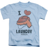Juvenile: Fraggle Rock- Laundry Lover Shirts