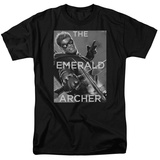 Green Arrow- Trigger Shirts