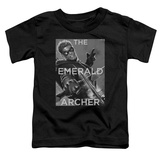 Toddler: Green Arrow- Trigger Shirts