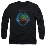Long Sleeve: Journey- Evolution T-shirts