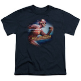 Youth: The Flash- Fastest Man T-shirts