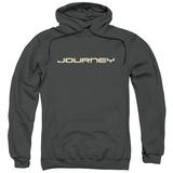 Hoodie: Journey- Logo Pullover Hoodie