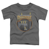Toddler: Fraggle Rock- Doozers Construction T-shirts