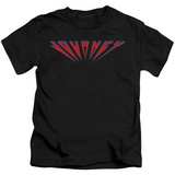 Youth: Journey- Perspective Logo Shirts