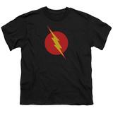 Youth: JLA- Reverse Flash T-Shirt