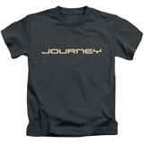 Youth: Journey- Logo Shirt