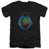 Journey- Evolution V-Neck T-shirts