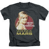 Juvenile: Veronica Mars- Persnicketier T-Shirt