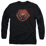 Long Sleeve: Journey- Infinity Cover T-Shirt
