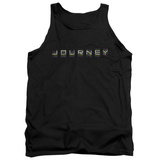 Tank Top: Journey- Repeat Logo Tank Top