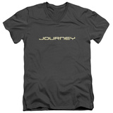 Journey- Logo V-Neck Shirt