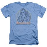 MacGyver- Title T-Shirt
