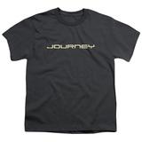 Youth: Journey- Logo T-Shirt