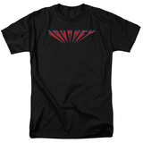 Journey- Perspective Logo T-Shirt