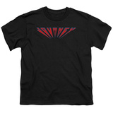 Youth: Journey- Perspective Logo T-Shirt