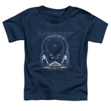Toddler: Journey- Frontiers Cover T-Shirt