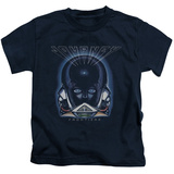 Juvenile: Journey- Frontiers Cover Shirts