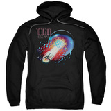 Hoodie: Journey- Escape Pullover Hoodie