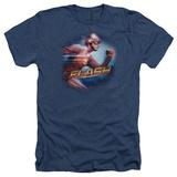 The Flash- Fastest Man Shirt