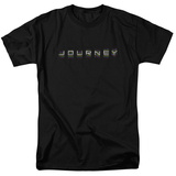 Journey- Repeat Logo T-Shirt