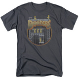 Fraggle Rock- Doozers Construction T-shirts