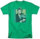 MacGyver- Wonderous Paperclip T-Shirt