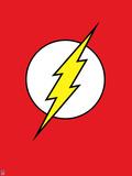 DC Originals - Logo Plastic Sign