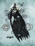 Batman - Alchemy Wall Decal