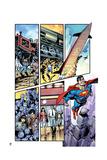 DC Originals Design Plastic Sign