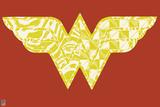 Wonder Woman Design Prints