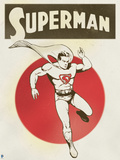 DC Originals - Retro Prints