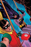 Batman - Selfie Comic Book Cover Prints