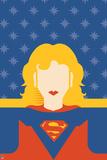 DC Originals - Identity Posters