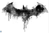 Batman - Trends 2015 Wall Decal