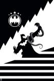 Batman - Trends 2015 Poster