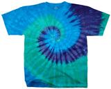 Cool Spiral T-Shirts