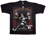 Grateful Dead- Greatest Show T-Shirt