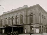 American Academy of Music, Philadelphia, Pa. Photo