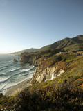 Road Through Pacific Grove and Pebble Beach Photo by Carol Highsmith