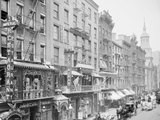 Mott Street, New York, N.Y. Prints