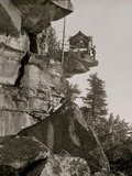 Undercliff, Lake Minnewaska, N.Y. Photo