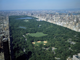 Central Park Photo by Carol Highsmith